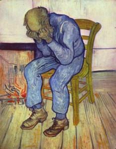 291_Vincent Van Gogh Painting_Jackie